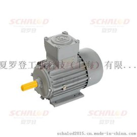 夏罗登优势供应德国AC Motoren GmbH三相电机
