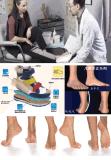 定制矫正鞋服务,订制健康鞋及矫形鞋,一对一个性定制(订制)鞋