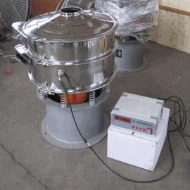 WSX系列超声波振动筛、超声波震动筛