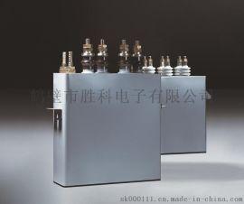 铁壳并联电容BW6.3-12-1 6.3KV 0.96UF高压母线柜专用电热电容器