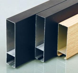 專業生產鋁方通廠家最新報價