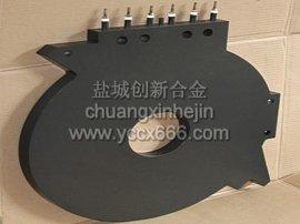 异型特氟龙电加热板