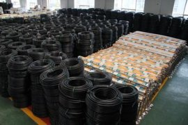 打井用PE管材管件