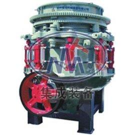 郑州集成破碎机 厂家直销矿用破碎设备 JC系列液压圆锥破碎机