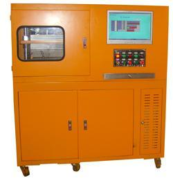 橡胶模压机/锡华小型硫化机/打版机