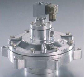 (1.5寸)除尘器脉冲电磁阀淹没式电磁脉冲阀直角式脉冲电磁阀