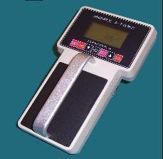 JB4040型智能化β、γ表面污染检测仪