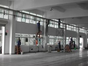 杭州工程清潔