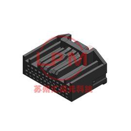 苏州汇成元电子现货供应JAE MX84B024SF1    连接器