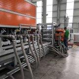 金韦尔PVC透明软门帘生产线价格