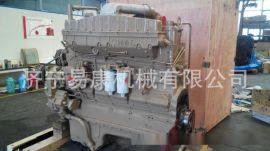 康明斯NT855-360 WBY210拌和机发动机