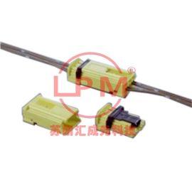 苏州汇成元电子现货供应JAE   M37P75C4P4    连接器