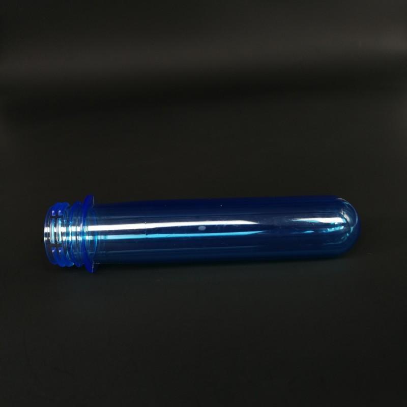 厂家直销 28矮口35克瓶胚 食品级塑料瓶胚 PET管坯 来图来样定制