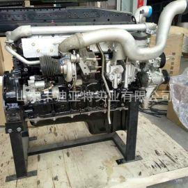 中国重汽原厂豪沃T5G 曼发动机 中国重汽原厂豪沃T7H 曼发动机