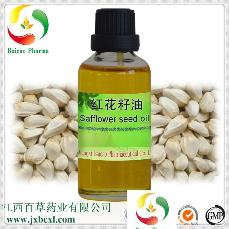 红花油 优质植物油红花籽油