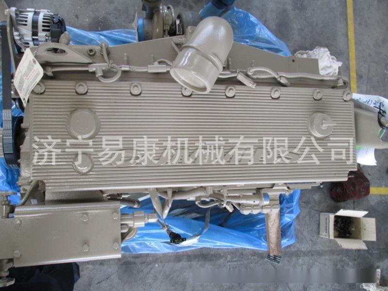 徐工485挖掘機康明斯QSM11發動機總成再製造QSM11-c335