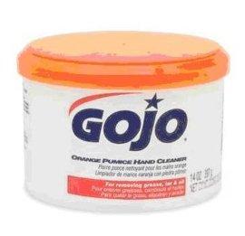 泡沫橙味磨砂洗手膏