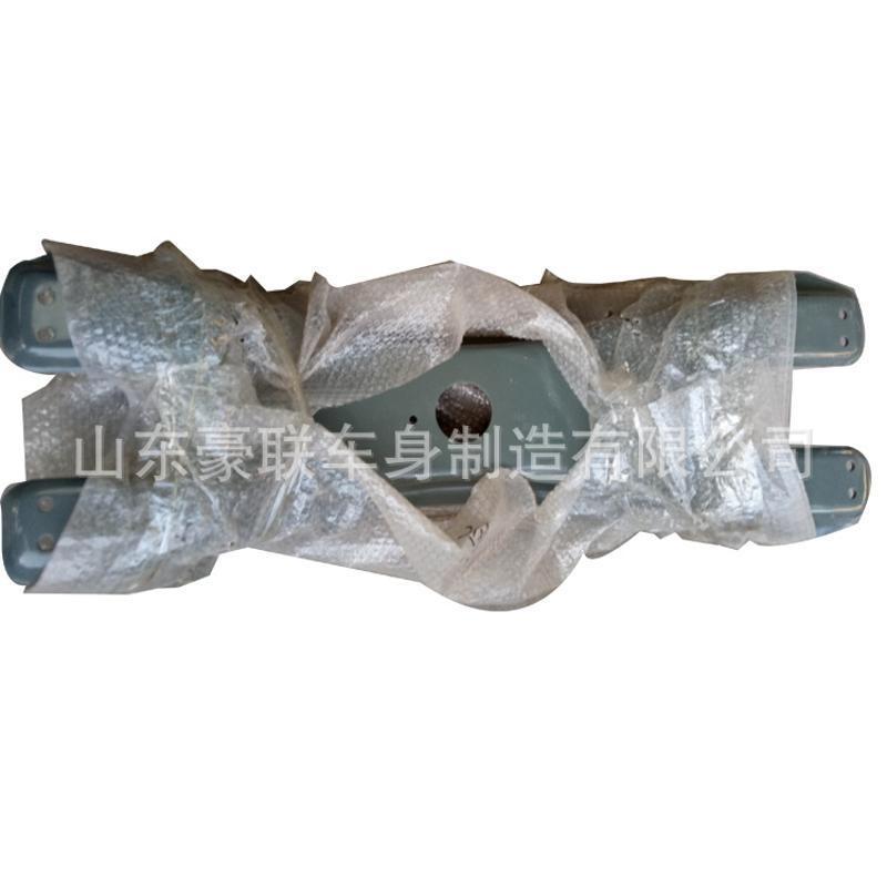 陝汽 德龍 H3000 背靠背樑 鑄造橫樑 大架子  價格 圖片 廠家