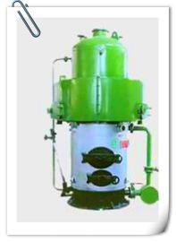 河南永兴锅炉集团LSH0.5-0.4-AⅡ立式燃煤蒸汽锅炉系列