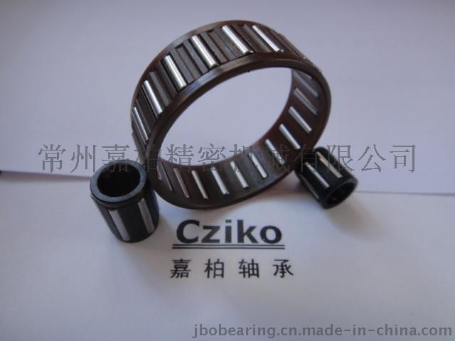 尼龍保持架滾針軸承 K303412TN 塑料軸承