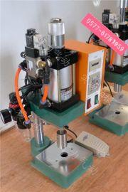 【乐可力】厂家直销气动小型冲床|200公斤压力冲床|微型压力机|桌上冲床