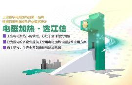 南京工业电磁加热设备