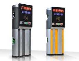 广州小区地下库智能停车场管理系统