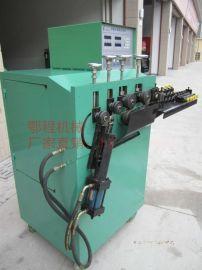 鄂程2-8水泥杆打圈机,打桶箍机