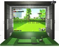 韩国模拟高尔夫/室内高尔夫价格