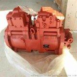 现代挖掘机K3V63DT K3V112DT液压柱塞泵