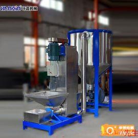 广东pvc塑料片材脱水机认证商家,大型5.5kw塑料脱水甩干机