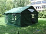 84A 绿班用棉帐篷