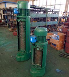 悬臂起重机电动葫芦 工厂货栈起升搬运物品电动葫芦 CD1型5t6m电动葫芦 亚重牌葫芦