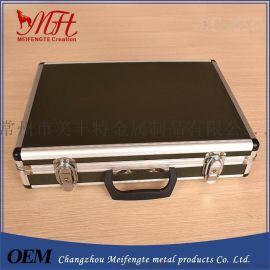 厂家直销工具箱、铝合金工具箱、铝合金箱、精密仪器箱铝箱