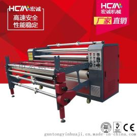 HCM-F2017多功能滚筒印花机小型印花机