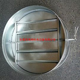 VCD-3 圆筒风量调节阀