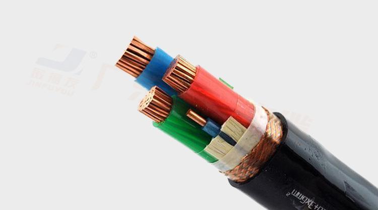 亨仪变频电缆BPYJVFP2