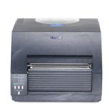 CITIZEN/西铁城CL-S6621宽幅工业条码打印机168mm不干胶标签机