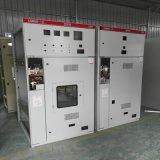 高压电气XGN66-12箱型固定式金属封闭开关设备10KV高压开关柜