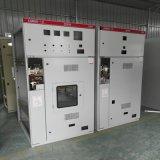 高壓電氣XGN66-12箱型固定式金屬封閉開關設備10KV高壓開關櫃