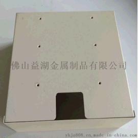 金属照明光电灯具钣金加工  金属电源盒折弯加工