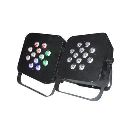 全彩帕灯LED三合一/四合一