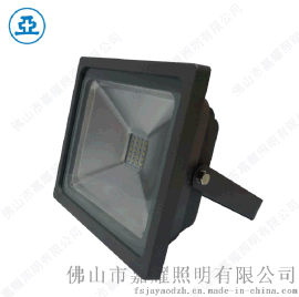 上海世纪亚明ZY118 20W/50WLED泛光灯