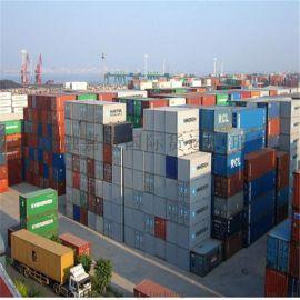 天津出口运输 进口清关及退运货物