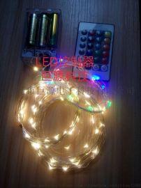 蓝牙耳机+智能产品 +LED
