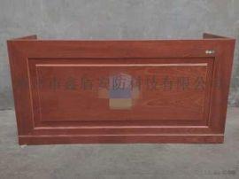 [鑫盾安防]不锈钢标准型审讯椅 钥匙树脂版铁质审讯桌椅XD3