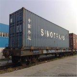 天津铁路运输货代,天津铁路运输,天津到中亚五国运输
