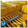 建筑工地标准化防护栏杆/基坑临时护栏工地建材现货