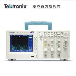 泰克示波器TBS1102 雙通道數位示波器