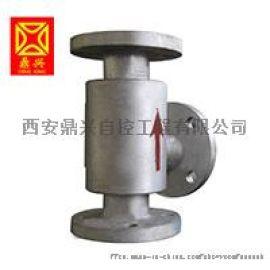 汽水混合器蒸汽管径如何选择